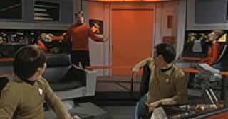 EPISODE 6 REDSHIRT GAG