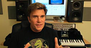 OUR CREW: VIC MIGNOGNA